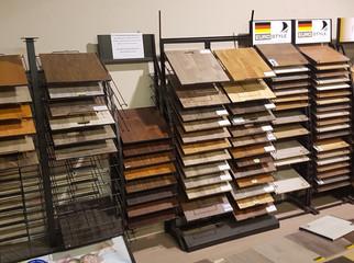 KBK Flooring Showroom