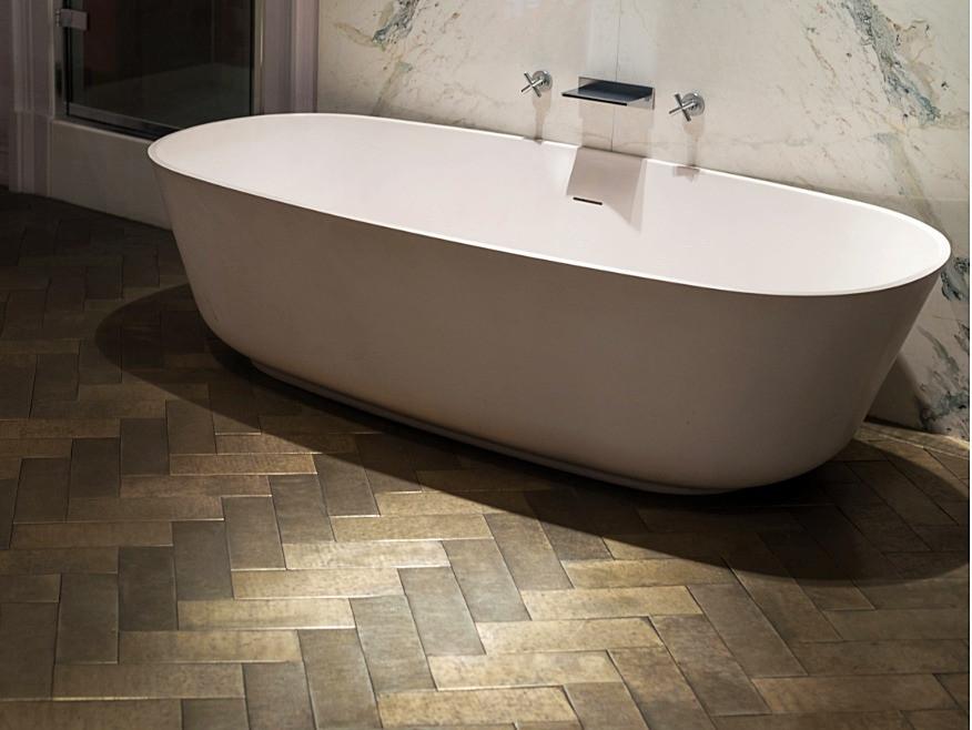 Bathroom Laminate For Flooring