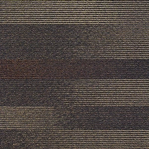 Luxury carpeting wall to wall