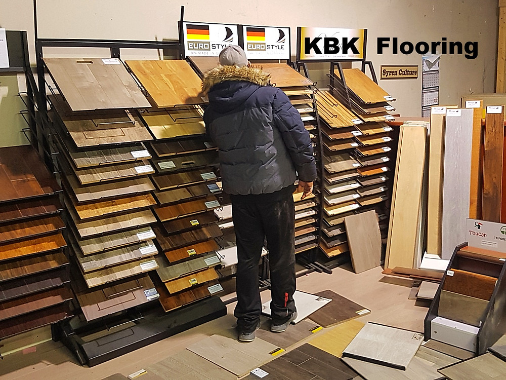 Laminate flooring stores