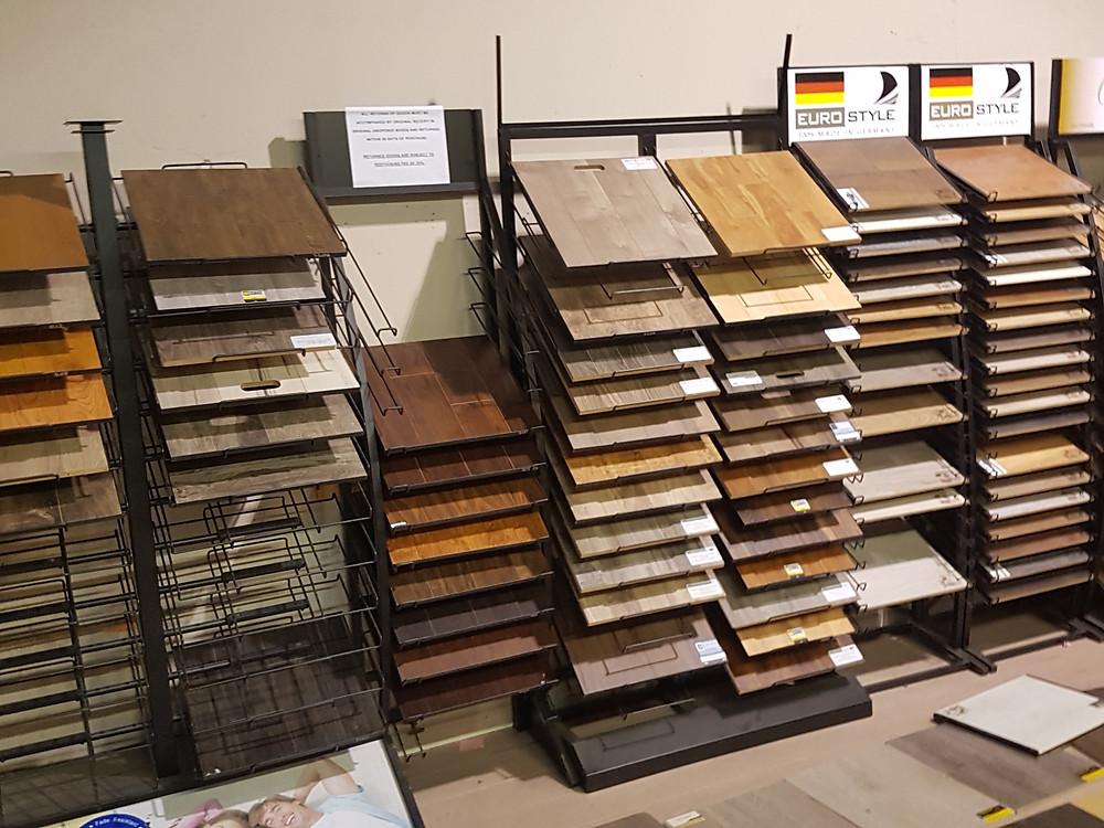 flooring stores types in surrey bc