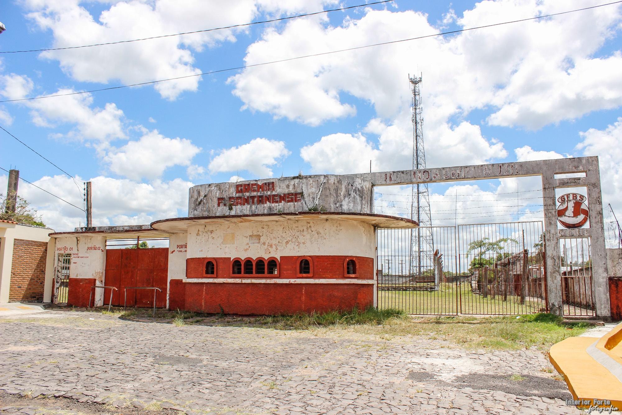 Estádio Honório Nunes