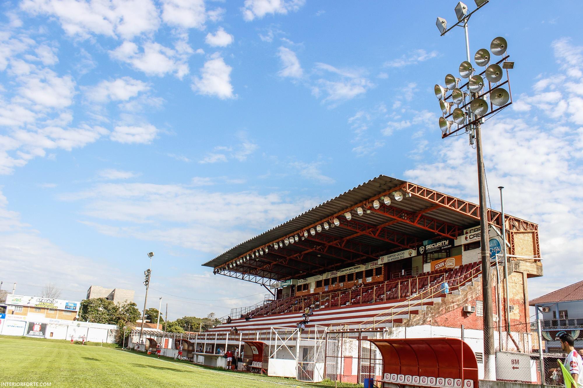 Estádio 19 de Outubro