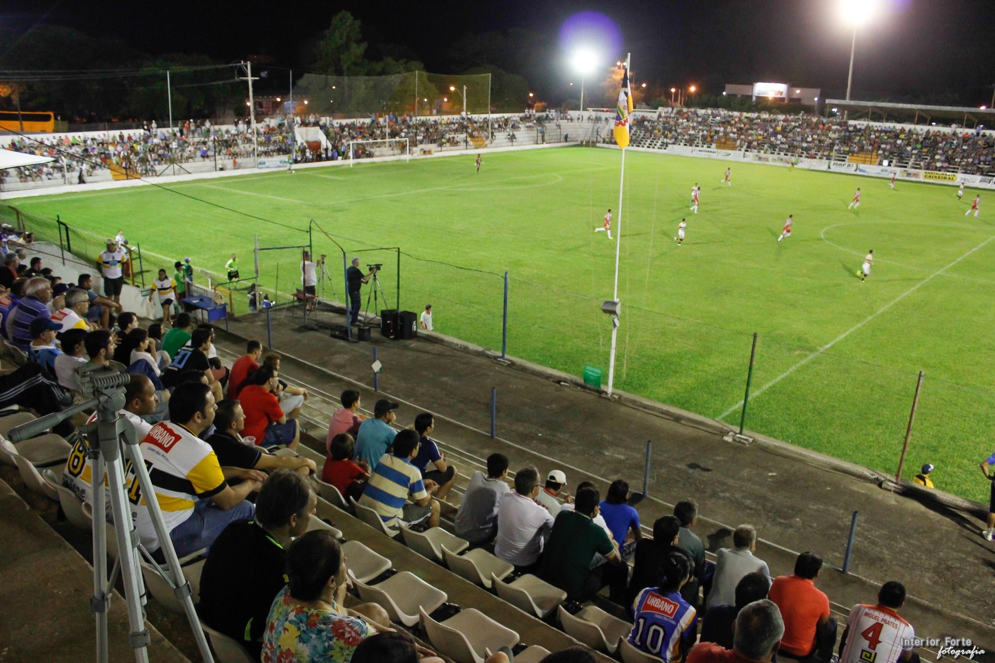 Estádio Sílvio de Faria Corrêa