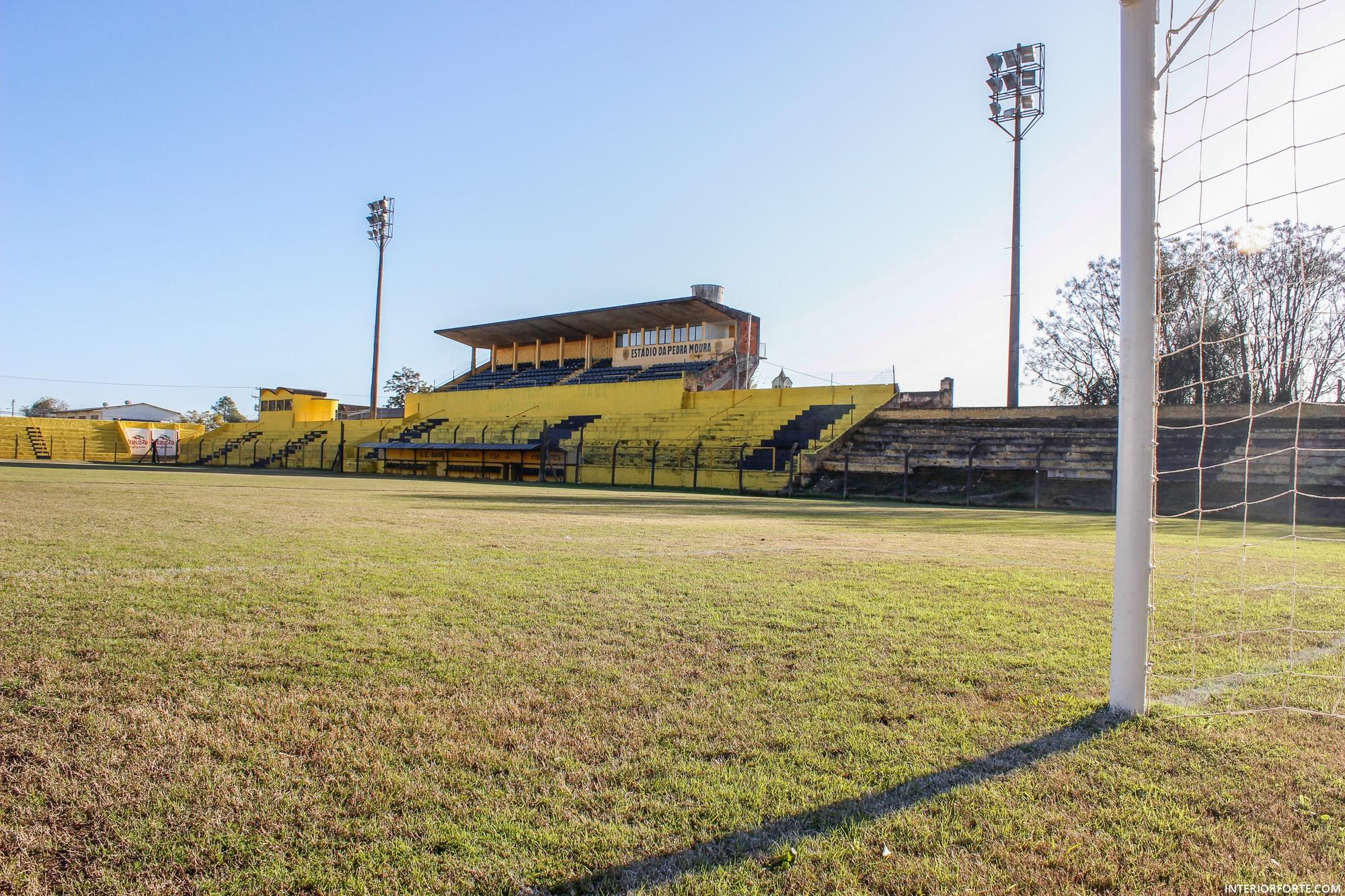Estádio Pedra Moura