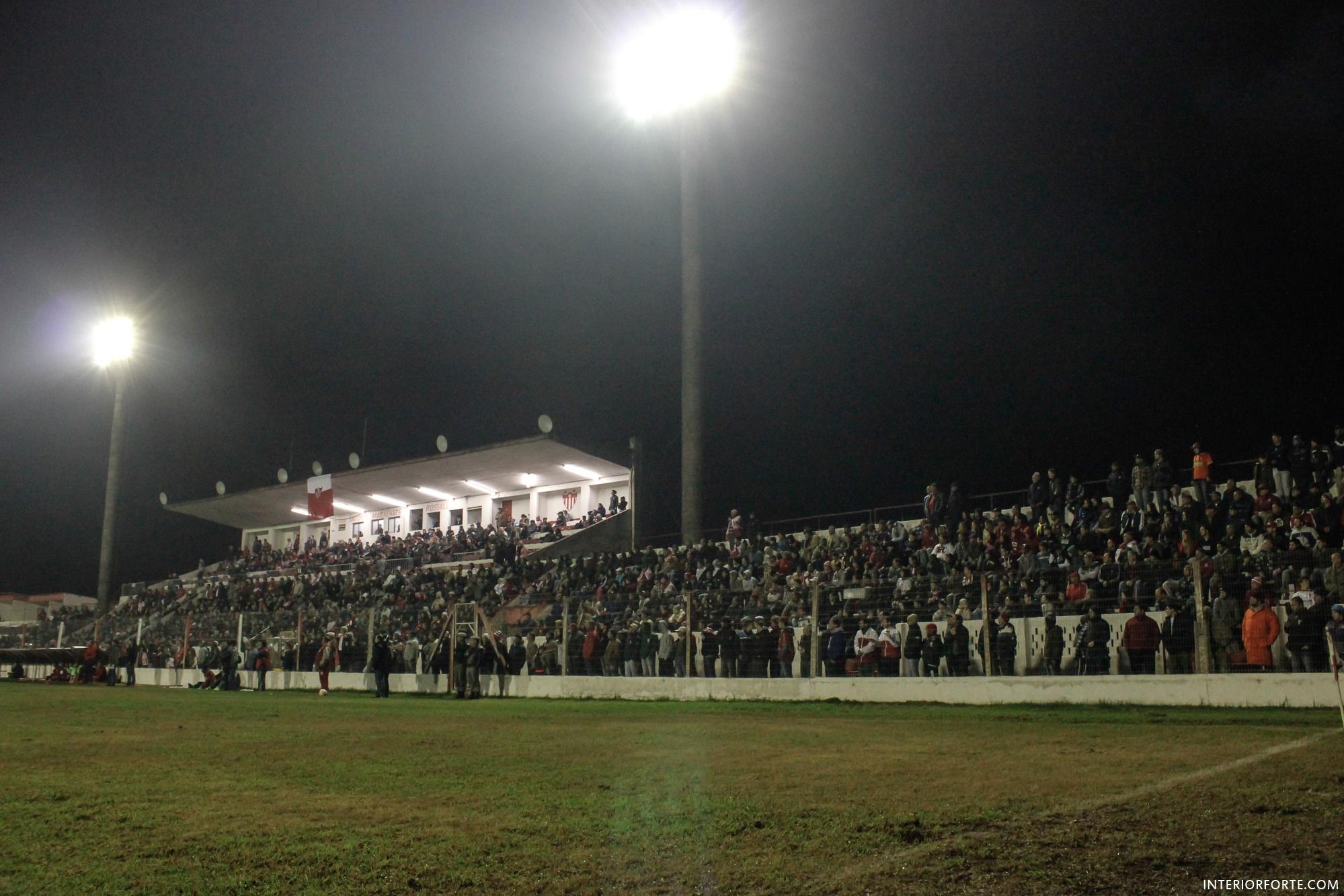 Estádio Estrela D'Alva
