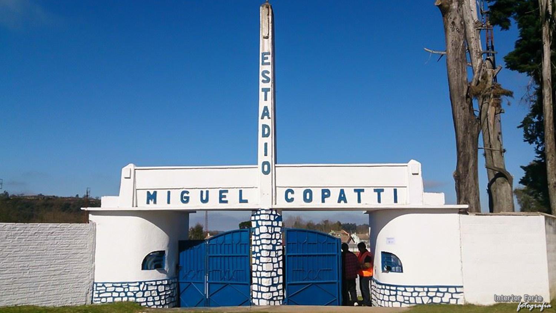 Estádio Miguel Copatti