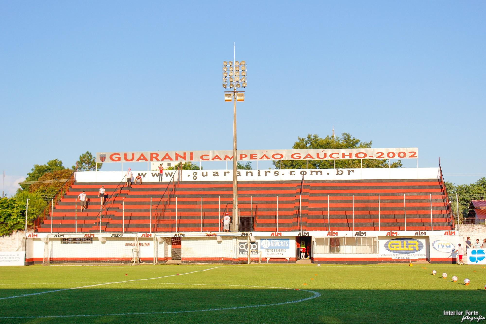 Estádio Edmundo Feix