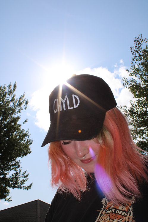 CHYLD BLACK HAT