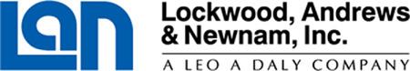 LAN Logo