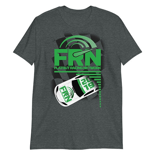 "Flatout Racing Network ""Est. 2019"" T-Shirt"