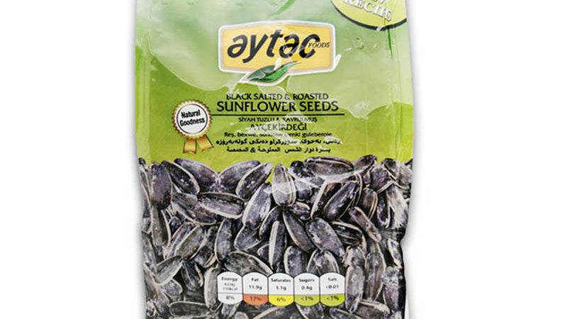 Aytac Dakota Sunflower Seeds ( Green ).