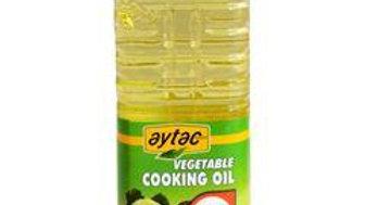 Aytac Vegetable Oil.