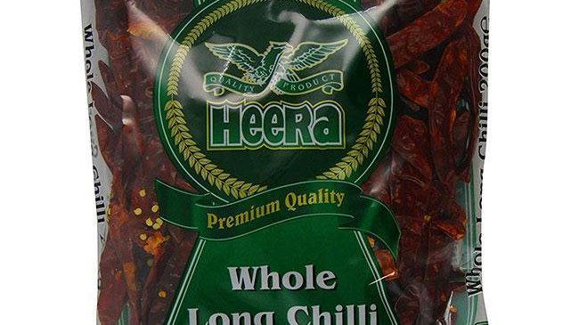 Whole Long Chilli