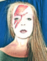 2 from the Heart tribute to David Bowie