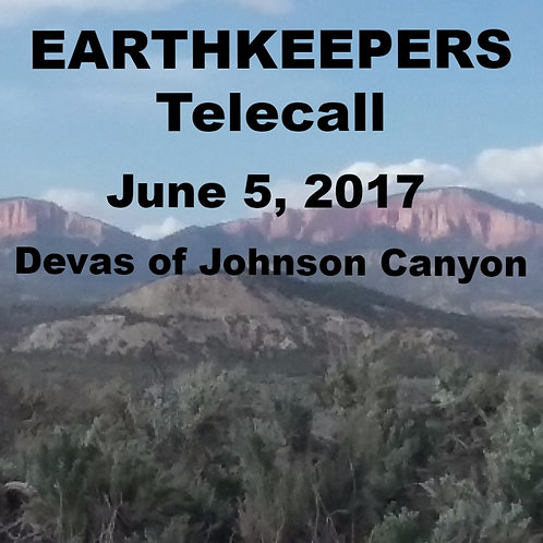 6.5.17 EK Class Devas of Johnson Canyon