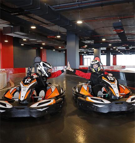 Go Kart , karting , Entertainment