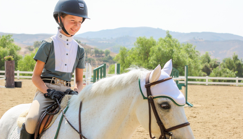 Pony rider