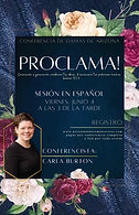 spanish conference info