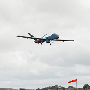 ASG PROVIDE SUPPORT TO NATIONAL POLICE AIR SERVICE DRONE TESTS