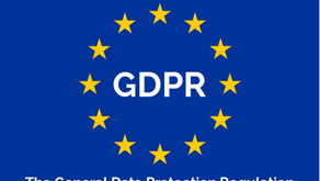 DRONES: ONE YEAR ON FROM THE INTRODUCTION OF GDPR