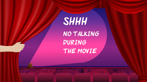 No Talking