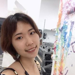 Yuwei Lin   (she/her)