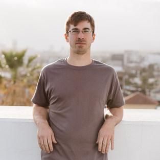     Alex Cap     (he/him)