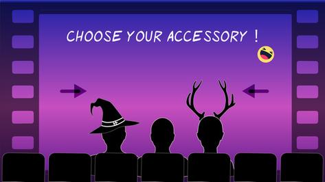 Accessory Select