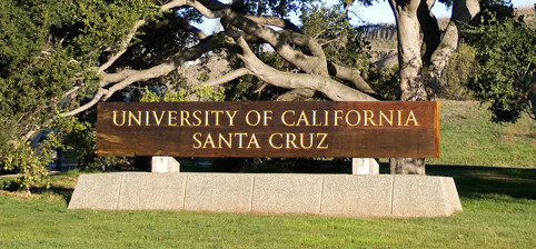 Chancellor's Award | UCSC 2017, Trash Toss