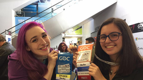 Jewish Developers SIG Roundtable (Presented by IGDA)| GDC 2017