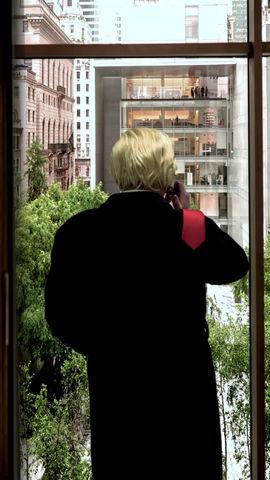 Ook oud-presidenten moeten op zoek naar een nieuwe baan!