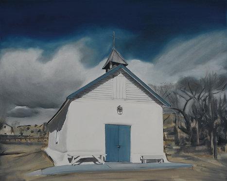 Cuartelez Chapel