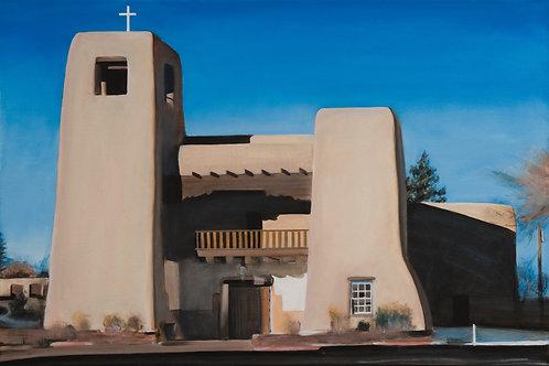 Cristo Rey Church
