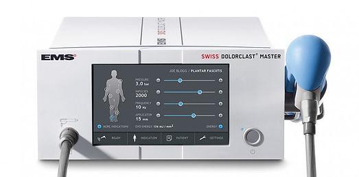 EMS_Swiss_DolorClast_Master_Deivice_Cart