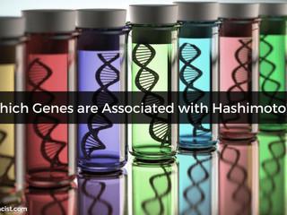 Dr. Izabella Wentz: Care gene sunt asociate cu bolile autoimune tiroidiene?