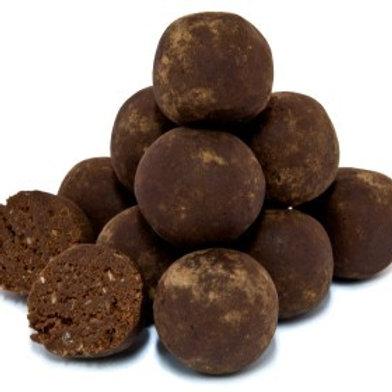 Biluțe Ciocolată Premium, Raw-Vegan-Organic, 120g