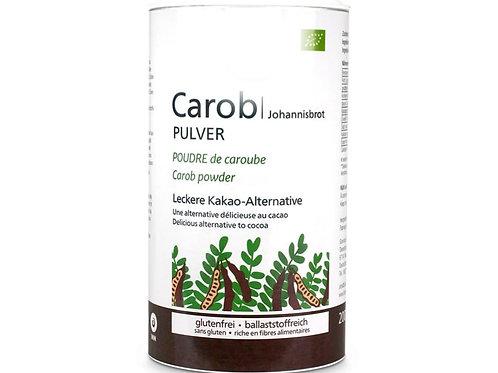 Pulbere de Carob/ Roșcove, Bio-Vegan-Organic, 200g