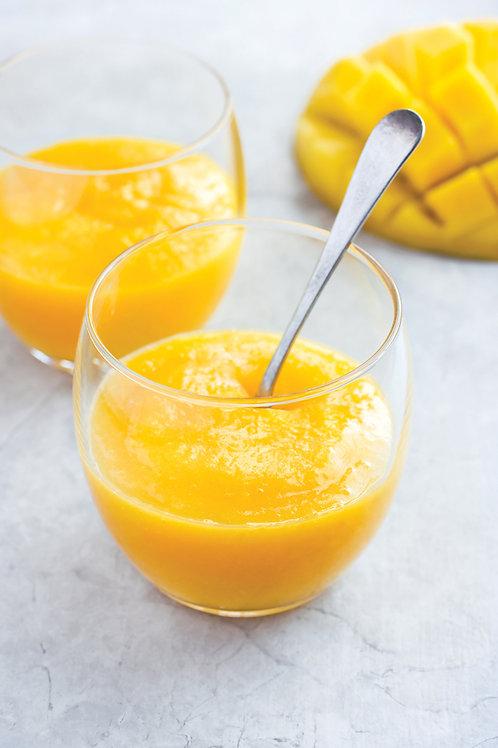 Piure de Mango Bio-Vegan-Organic, 210ml