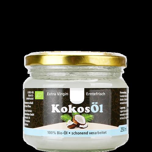 Ulei de Cocos 250ml Bio-Vegan-Organic