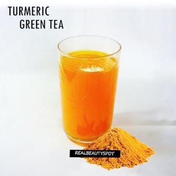 Ceai Turmeric/Curcuma Hashimoto