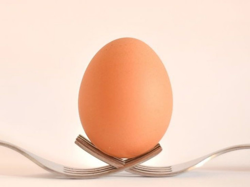AIP/Paleo - Înlocuitori AIP pentru Ouă