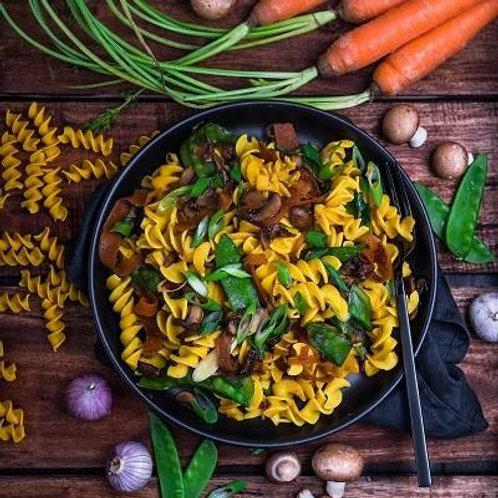 Paste Spirale Năut, Bio-Vegan-Organic, 250g