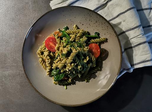Vegan/Fara Gluten - Goodel One Pod Pasta 15minute