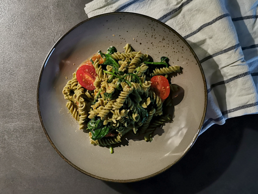 Vegan/Fara Gluten - Goodel One Pod Pasta 15minute