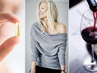 Dr. Sara Gottfried - Sfaturi Anti-îmbătrânire