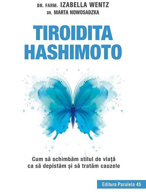 Tiroidita Hashimoto dr. Izabella Wentz