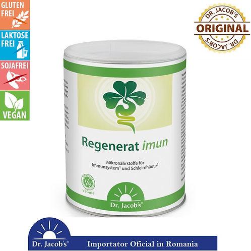Regenerarea Imunității, Bio-Vegan, 320g