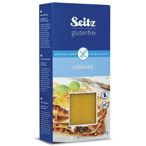 Fara Gluten Lasagne 250gr
