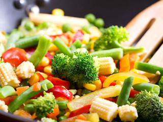 Cum se mănâncă corect legumele